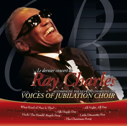 Ray Charles With the Voices of Jubilation Choir