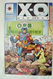 X-O Manowar #2 - 03/92 - Valiant Comics
