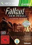 Fallout New Vegas Ultimate Edition Classics