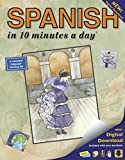 SPANISH in 10 minutes a day®