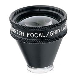 NMR Mainster Focal/Grid Laser Lens