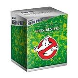 SOS Fant�mes - Boitier m�tal - Coffret collector avec la figurine Slimer - Edition limit�e exclusive Amazon.fr [Blu-ray]