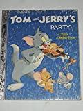img - for Tom and Jerry's Party book / textbook / text book