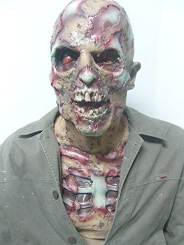 Coobl-Halloween-Costume-Party-Mask-Horror-of-the-zombie-mask
