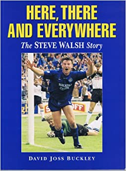 Here there and everywhere book review