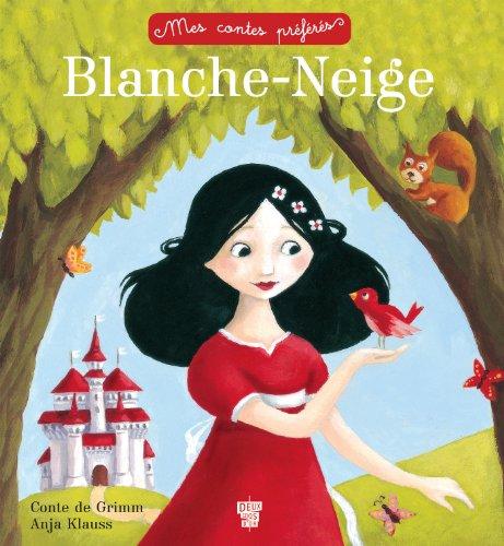 Blanche-Neige (Contes et Fables)