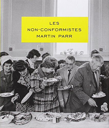 Martin Parr, les non-conformistes