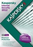 Kaspersky Internet Security 2012 5 PC...