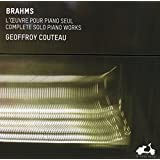 Brahms: Complete Solo Piano Works