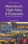 Marrakech, High Atlas & Essaouira: In...