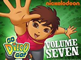 Go, Diego, Go! - Season 7