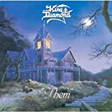 King Diamond Them (Reissue)