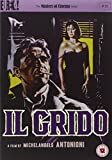 Il Grido [Masters of Cinema] [DVD] [1957]