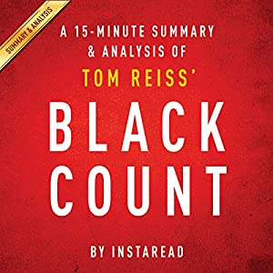 The Black Count by Tom Reiss: A 15-minute Summary & Analysis Audiobook