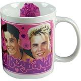 Take That Mug The World's No 1 Boy Band