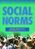img - for Social Norms book / textbook / text book