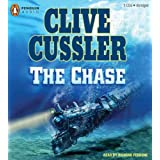 The Chase (An Isaac Bell Adventure) ~ Clive Cussler