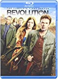 Revolution: Season 1 [Blu-ray + DVD + UltraViolet Digital Copy]