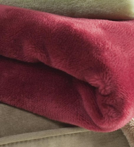 Velour Blanket King Size front-1057263