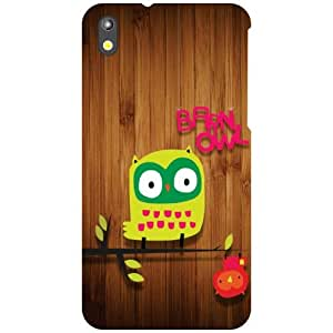 HTC Desire 816G Back Cover - Born Ok Designer Cases