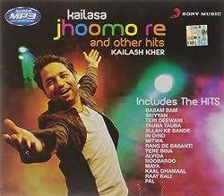 Kailasa Jhoomo Re and Other Hits
