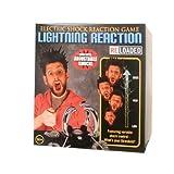 Lightning Reaction Reloaded ~ Jumpin' Banana