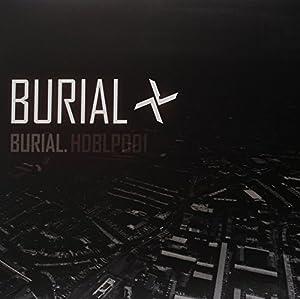 Burial 2lp [Vinyl]