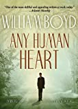 William Boyd Any Human Heart