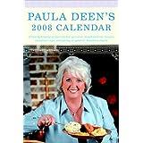 Paula Deen's 2008 Calendar ~ Paula Deen