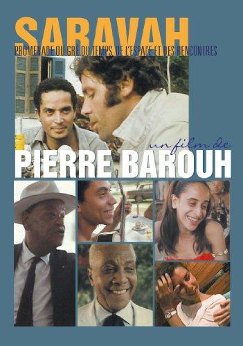 サラヴァ「時空を超えた散歩、または出会い」~ピエール・バルーとブラジル音楽1969~2003~ [DVD]