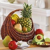 Fresh Fruit Gift Basket Classic – Gif…