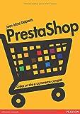 echange, troc Jean-Marc Delprato - PrestaShop: Créez un site e-commerce complet
