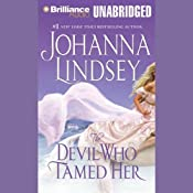 The Devil Who Tamed Her | [Johanna Lindsey]