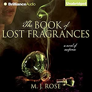 The Book of Lost Fragrances Audiobook