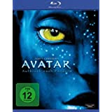 """Avatar - Aufbruch nach Pandora [Blu-ray]von """"Sam Worthington"""""""