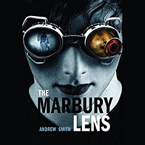 The Marbury Lens Audiobook