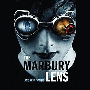 The Marbury Lens Hörbuch
