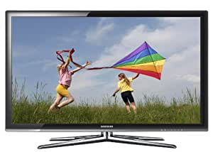 Samsung UN55C7000 55-Inch 1080p 240 Hz 3D LED HDTV (Black) (2010 Model)