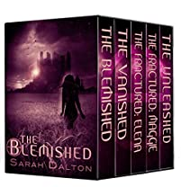 The Blemished Series: Complete Boxed Set by Sarah Dalton ebook deal