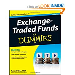 Exchange-Traded Funds For Dummies (For Dummies (Business & Personal Finance)) (9781118104248)