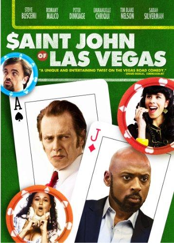 Святой Джон из Лас-Вегаса