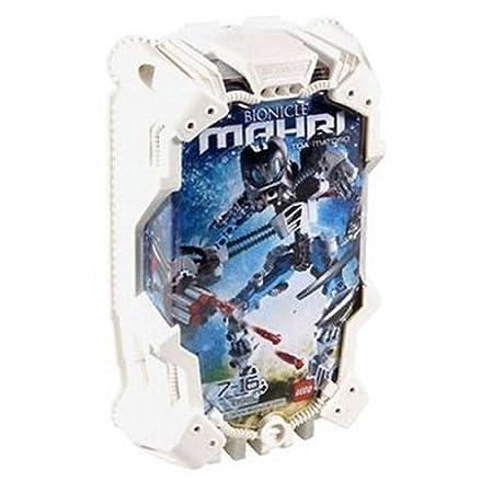 LEGO - Bionicle - jeu de construction - Toa Mahri Matoro