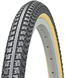 Kenda K53 Wire Bead Bicycle Tire, Gumwall, 26-Inch x 1.75-Inch