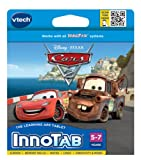 VTech InnoTab Software: Cars 2