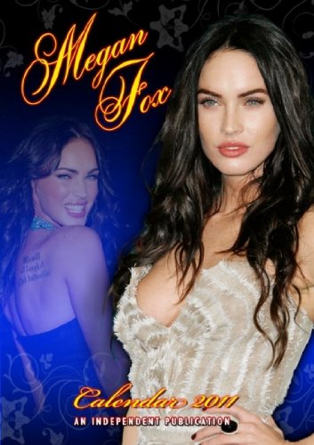 megan fox 2011 calendar. Megan Fox 2011 Movie