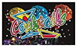 Bb112 Cocktails Banner Shop Sign