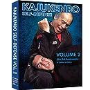Kajukenbo Self-Defense Vol. 2 - Blue Belt Requirements