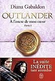 """Afficher """"Outlander n° 08(1)<br /> A l'encre de mon coeur"""""""
