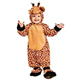 Infant Baby Giraffe Halloween Costume (Size:6-12M)