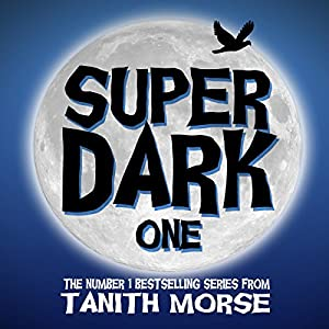 Super Dark 1 Audiobook